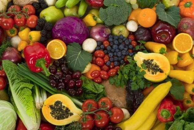Prices of fruits, vegetables remain stable in posh markets