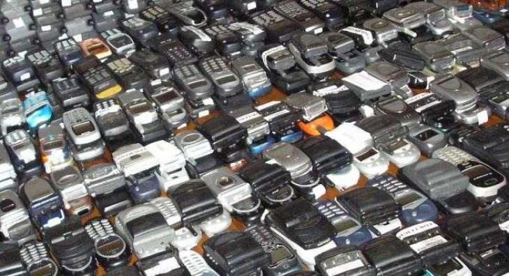 کراچی اچ سیکنڈ ہینڈ موبائل گھننڑ سانگے سی پی ایل سی توں موبائل دی تصدیق لازمی قرا