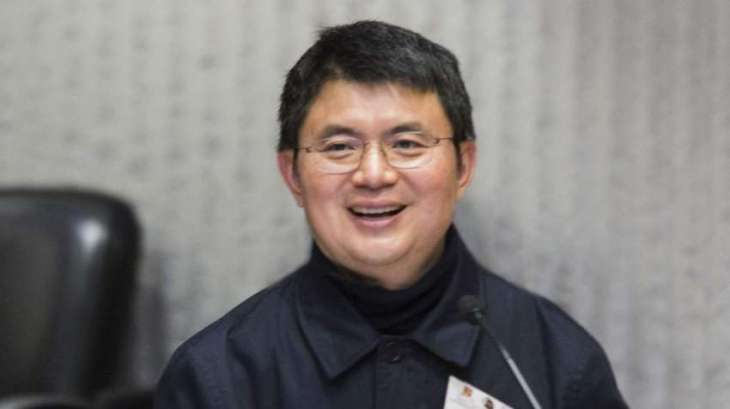 Missing Chinese tycoon's company says 'all normal'