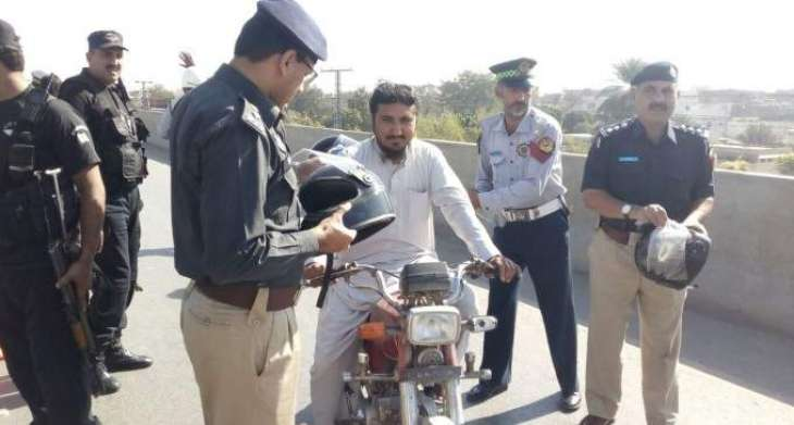 New police uniform distributed among KP police