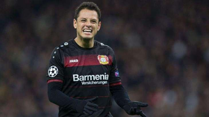 New-signing Bailey on Leverkusen bench in Hamburg