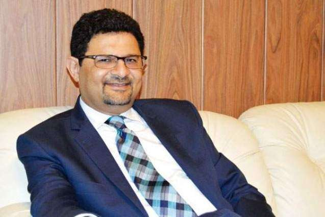 Foreign investors taking interest in Pakistan: Miftah Ismail