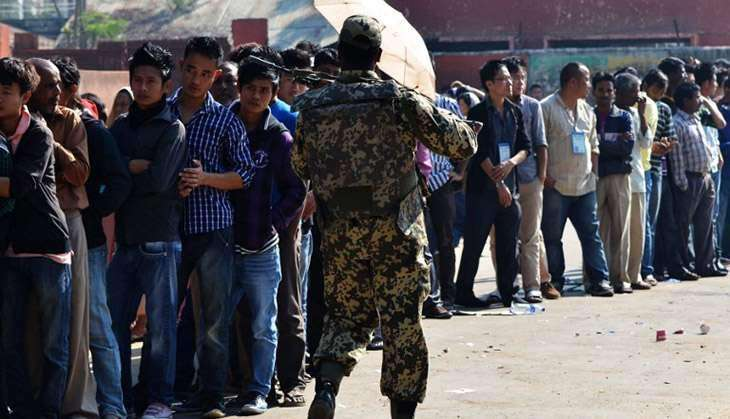 Violence in northeast India over women's poll quota