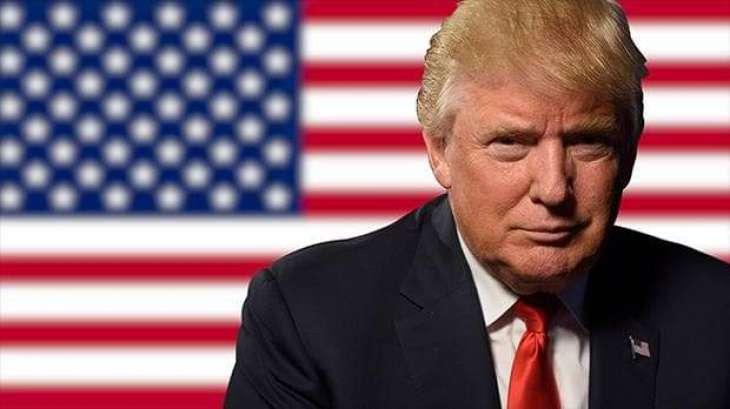 Trump slams NAFTA as a 'catastrophe'