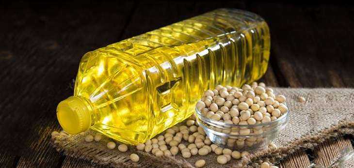 Soyabean oil import reduces by 42.69%, palm oil increases 1.73%