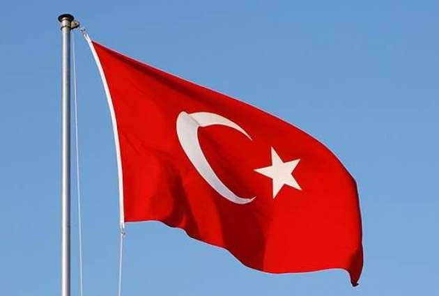 سوريه كښې دې د ډز بندۍ تحفظ باوري كړې شي ۔ تركيه