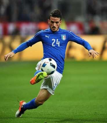 Football: Florenzi season over with new knee injury