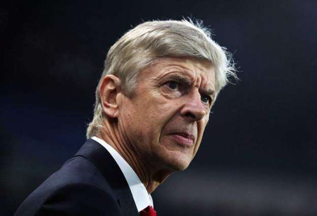Football: Arsenal decision looming for under-fire Wenger
