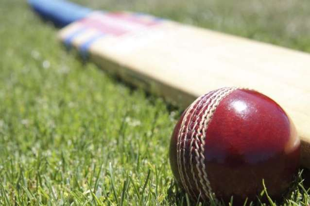 Golden Eagles beat Shah Jamal in Veterans Cricket match