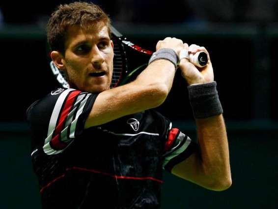 Tennis: Rotterdam World Tennis results