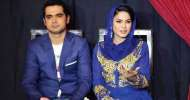 Veena Malik refuses to settle differences with Husband