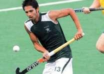 Captain Haseem Khan's Brace in Pakistan's 2-1 win over NZ