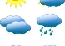 آندے 24 گھنٹے دے دوران ملک دے ودھ سارے علاقیں اچ موسم رکھا رہسی ، محکمہ موسمیات