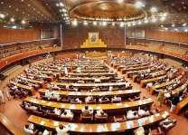 پارلیمنٹ دی پبلک اکائونٹس کمیٹی دی ذیلی کمیٹی دا اجلاس کورم نہ ہوونڑ پاروں ملتوی
