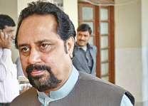 سینیٹ کی قائمہ کمیٹی سائنس تے ٹیکنالوجی دی ذیلی کمیٹی دا اجلاس سینیٹر محمد اعظم خان سواتی دی صدارت اچ تھیا