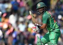Sri Lanka v Bangladesh first ODI scoreboard