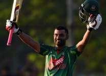 Bangladesh beat Sri Lanka by 90 runs in first ODI