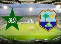 ویسٹ انڈیز و پاکستان نا نیام اٹ چار ٹی ٹونٹی کرکٹ میچ آتا سیریز نا ارٹ میکو میچ (پگہ) گوازی کننگک پاکستان ءِ سیریز اٹی 1-0 نا برتری دوئی