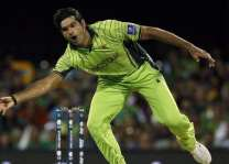 Cricket: Pakistan ban bowler Irfan for one year
