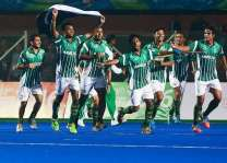 Pak hockey team beaten in second hockey by Australia
