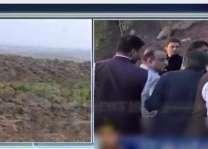 مرکزی رہنما پی ٹی آئی علیم خان تے پرچا کاراں وچکار تلخی