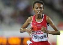 Athletics: Turkey's Abeylegesse stripped of world, Olympic medals