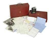 Jackie Kennedy's intimate letters with UK diplomat sold at auction