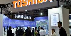 Toshiba's US atomic unit files for bankruptcy protection
