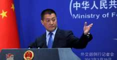 China asks host countries to protect lawful rights of Chinese companies, staff