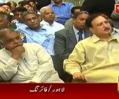Waseem Badami mocks Zardar's statement