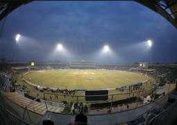 PCB to Name Gaddafi Stadium as Abdul Sattar Edhi Stadium
