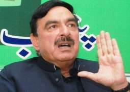 Will distract myself from Panama, going to PSL final: Sheikh Rasheed