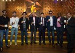 Ramiz Raja's co-founded T-Lounge in Dubai opens