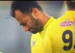 Wahab Riaz gets emotional over Zalmi victory