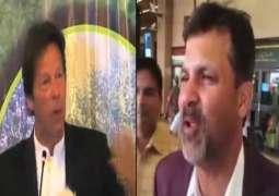 معین خان نے سابق کپتان عمران خان دا ناں لِتے بغیر کھریاں کھریاں سُنا دِتیاں