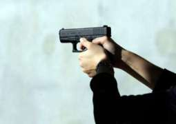 Youth shot dead over minor issue