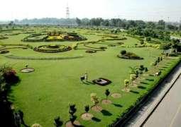 Public park to be established in Mardan