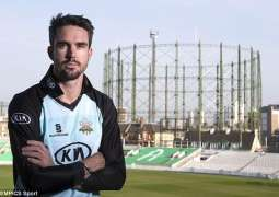 Kevin Pietersen makes County Cricket comeback, playing with Surrey