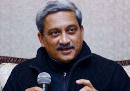Manohar Parrikar resigns as Defence Minister, will take oath for CM Goa
