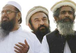 Hafiz Saeed's brother-in-law to lead JuD