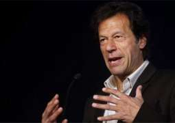 Imran Khan says next PSL will take place under PTI Government