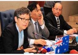 Wish Australian Cricket Board announce Pakistan Tour: Australian High Commissioner