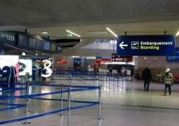 Firing at Paris airport, One dead