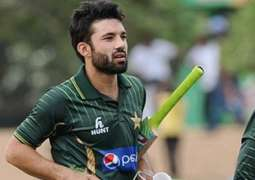 Muhammad Rizwan- new captain of National Emerging Team