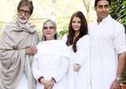 Aishwarya Rai Bachan's father passed away