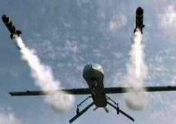 Qari Yaseen killed in drone attack