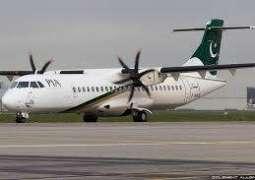 PIA fails to retain trust for ATR planes