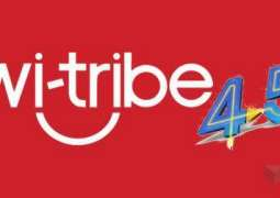 Wi-Tribe to introduce Pakistan with 4.5G service
