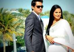 Pakistan Day: Veena Malik, Asad Khattak releases a song