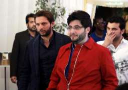 شاہد آفریدی دی پشاور زلمی نوں الوداع آکھن دی ممکنہ وجہ ساہمنے آ گئی